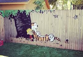 10 Fantastic Ideas For Decorating Your Patio Or Garden Fence Garden Lovers Club