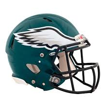 Fathead Philadelphia Eagles Giant Removable Helmet Wall Decal