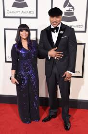 LL Cool J and Simone Smith | Celebrity Couples Show Lots of Love ...