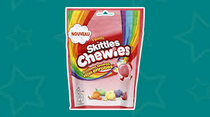 skittles es out of its s