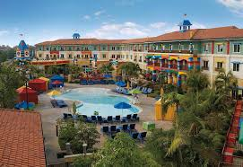 legoland california hotel and carlsbad