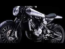 brough superior ss100 and release