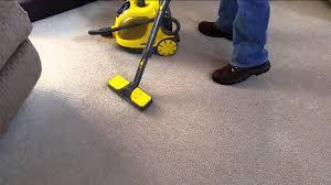 best ways to clean the carpet sns