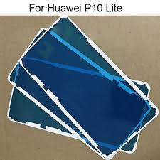 huawei p10 lite back glass cover