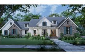 house plans modern farmhouse