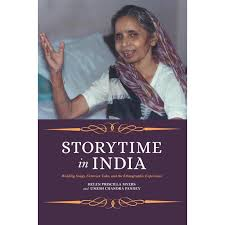 Storytime in India: Wedding Songs, Victorian Tales, and the Ethnographic  Experience (Hardcover) - Walmart.com - Walmart.com