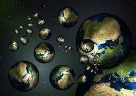 La Teoría del Multiverso según Stephen Hawking ¡INCREIBLE ...