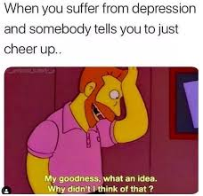 memes that might make you laugh if you have crushing depression