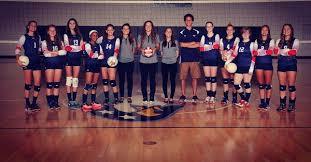 s varsity volleyball
