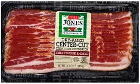 jones dairy farm cherrywood smoked dry