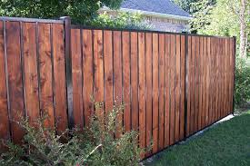 Cheap Wood Privacy Fence Panels