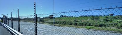 Electric Fencing Hrc Security Perimeter Security Services