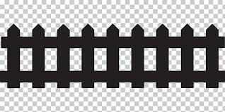 Free Black Fence Cliparts Download Free Clip Art Free Clip Art On Clipart Library