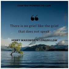 helpful death quotes on the ways we grieve