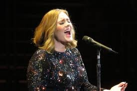 Adele shows off weight loss in picture for her 32nd birthday -  Gloucestershire Live