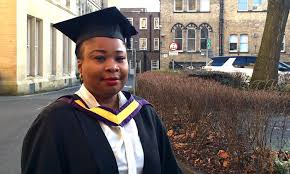 Manchester graduate from Nigeria hoping to improve health of her fellow  citizens   StaffNet   The University of Manchester