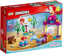Mua đồ chơi LEGO 10765 Ariel's Underwater Concert. Giá: 499.000 (giá gốc:  689.000). LEGO Chính hãng. Giảm giá tới 50%. Haypley - …