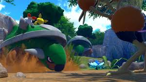 Pokemon Snap Switch Version: An All-New Game Honoring the N64 Title