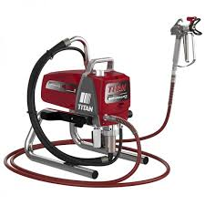 Portable Airless Sprayer 110v Mark One Hire
