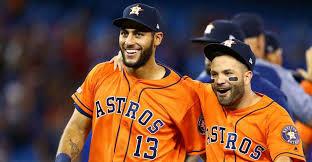Abraham Toro's heroics lift Justin Verlander, Astros to history - Houston  Chronicle