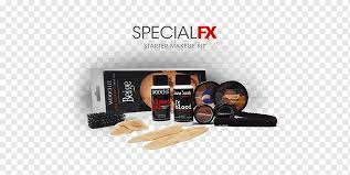 cosmetics prosthetic makeup special