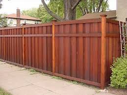 Privacy Fence Designs Using Wood Gate Wood And Stone Fence Designs Privacy Fence Designs Fence Design Wood Fence Design