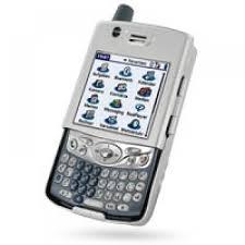Palm Treo 650 Aluminum Metal Case Ver.2 ...