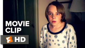 The Visit Movie CLIP - Something Outside (2015) - Kathryn Hahn, Ed ...