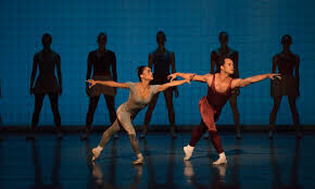 Boston Ballet's 'rEVOLUTION' Renders the Classics Revolutionary   Arts    The Harvard Crimson