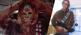 Star Wars Actor Peter Mayhew Dead at 74 Years Old – /Film