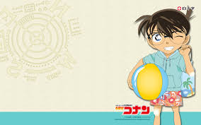 a happy end for detective conan - Detective Conan - Fanpop - Page 11