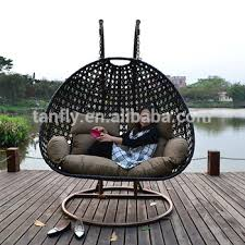 patio furniture swing hanging lounge
