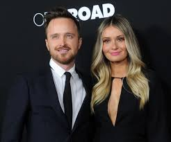 Aaron Paul And Wife Lauren Parsekian Are Expecting Their First Child    HuffPost Canada
