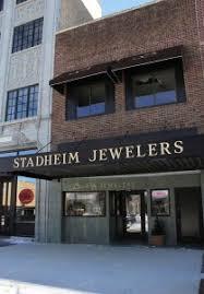 founder of stadheim jewelers recalls