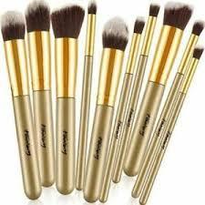 professional makeup brushes kit br 15d