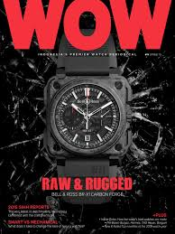 world of watches spring issue by arvada