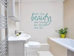 Beauty Wall Sticker Salon Wall Sticker Beauty Wall Decal Etsy Wall Stickers Bedroom Wall Sticker Design Bathroom Wall Stickers