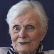 Ada Russell Obituary - Visitation & Funeral Information