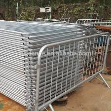 1m 2m Temporary Crowd Control Barrier Concert Police Taffic Road Pedestrian Barricade Hot Sale Buy Concert Crowd Control Barrier For Sale Removable Road Crowd Control Barricades For Sale Used Crowd Control Barriers Product On Alibaba Com