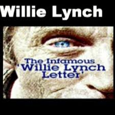 the willie lynch letter by tayla andre