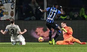 Atalanta Juventus 3-0: highlights, tabellino, cronaca della partita