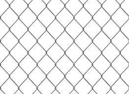 Chainlink Fence Seamless Texture Wall Decal Wallmonkeys Com