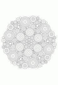 Mandala Kleurplaten Om Zelf Uit Te Printen Mandala Kleurplaten