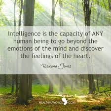 the heart beyond the mind inspirational images and quotes