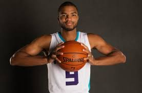 The Charlotte Hornets Recall Aaron Harrison From the D-League