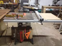 Old Craftsman Flex Drive Model No 113 241680 Upgrade To Delta T2 Fence By Swayzeejon Lumberjocks Com Woodworking Community