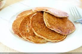 banana ermilk buckwheat pancakes recipe