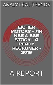 bse stock a ready reckoner 2019