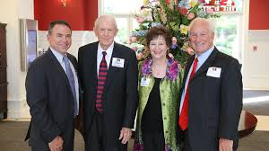 UM Inducts Three into School of Education Hall of Fame - Ole Miss News