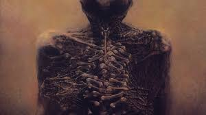 skeletons wallpaper skulls santa